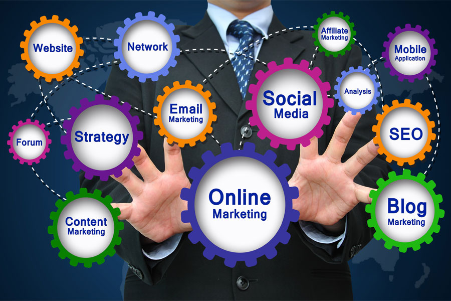 Avail Internet Marketing Services To Change Your Business