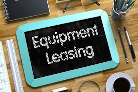 Benefits of Business Equipment Leasing
