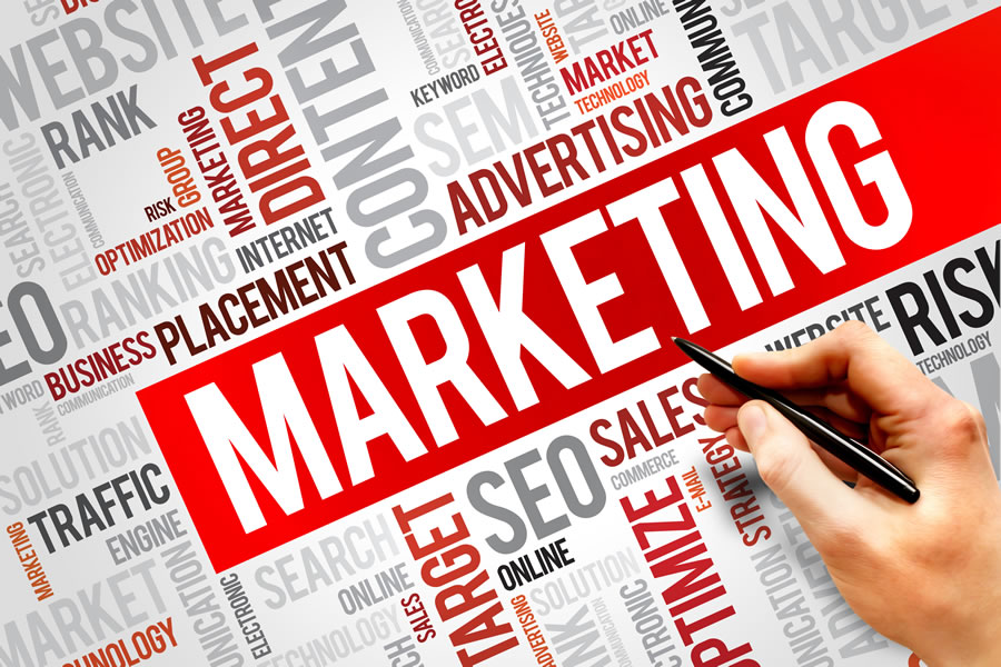 Invention of internet Advertising and marketing