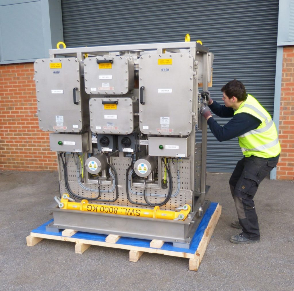 Atex enclosure – Go for the right one