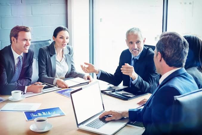 Seven Must Haves to Have Successful Meeting