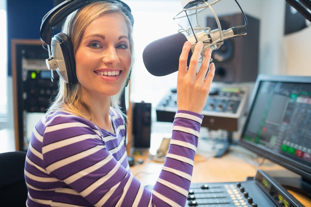 Career Simplified: All About Becoming A Successful Morning Show Host!