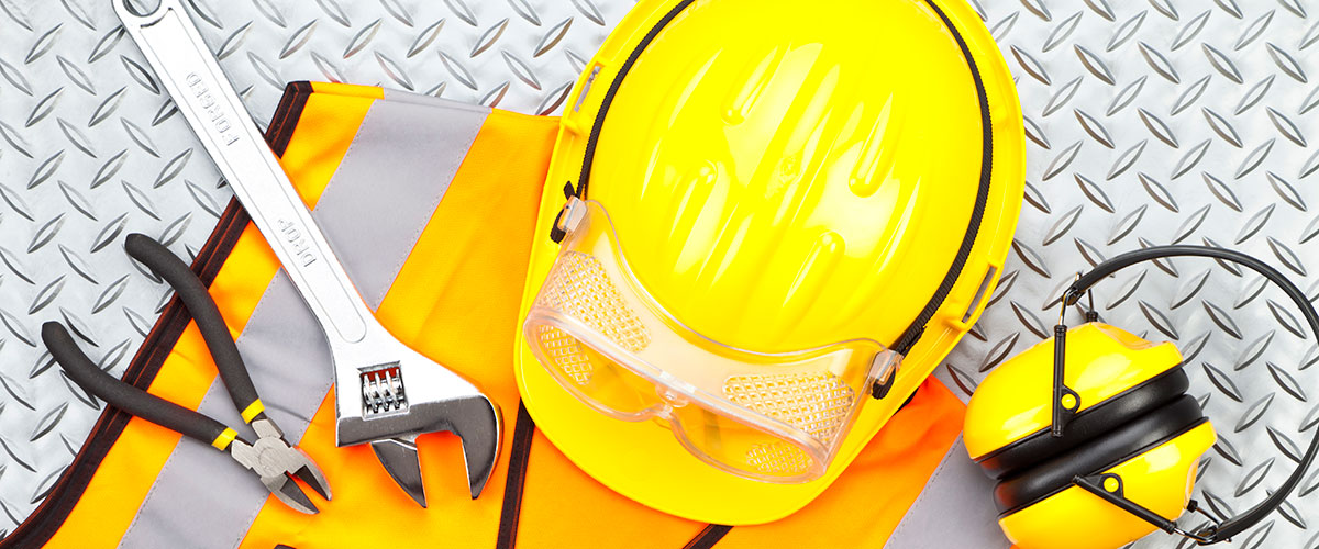 Uvex for all Kinds of Safety Products and Equipment
