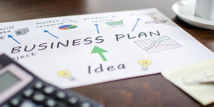 The Importance of a Simple Business Plan