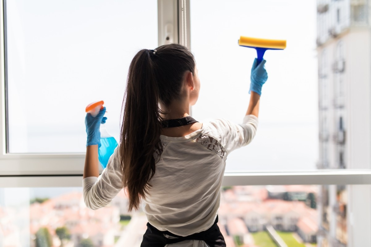 Tips For Applying For Corporate Cleaning Services