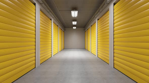 Temporary Storage Space Ideas: Maximize the Space You Have
